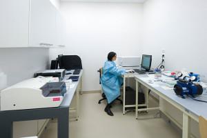 Biomarker-service